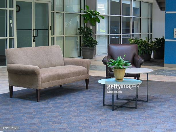 Corporate-Lobby