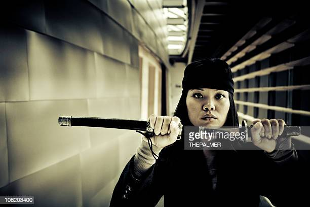 Unternehmens-ninja