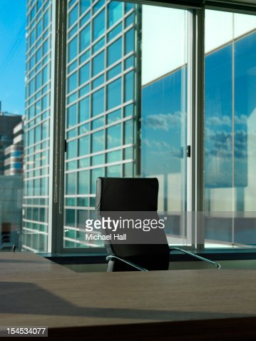Corporate office : Foto de stock