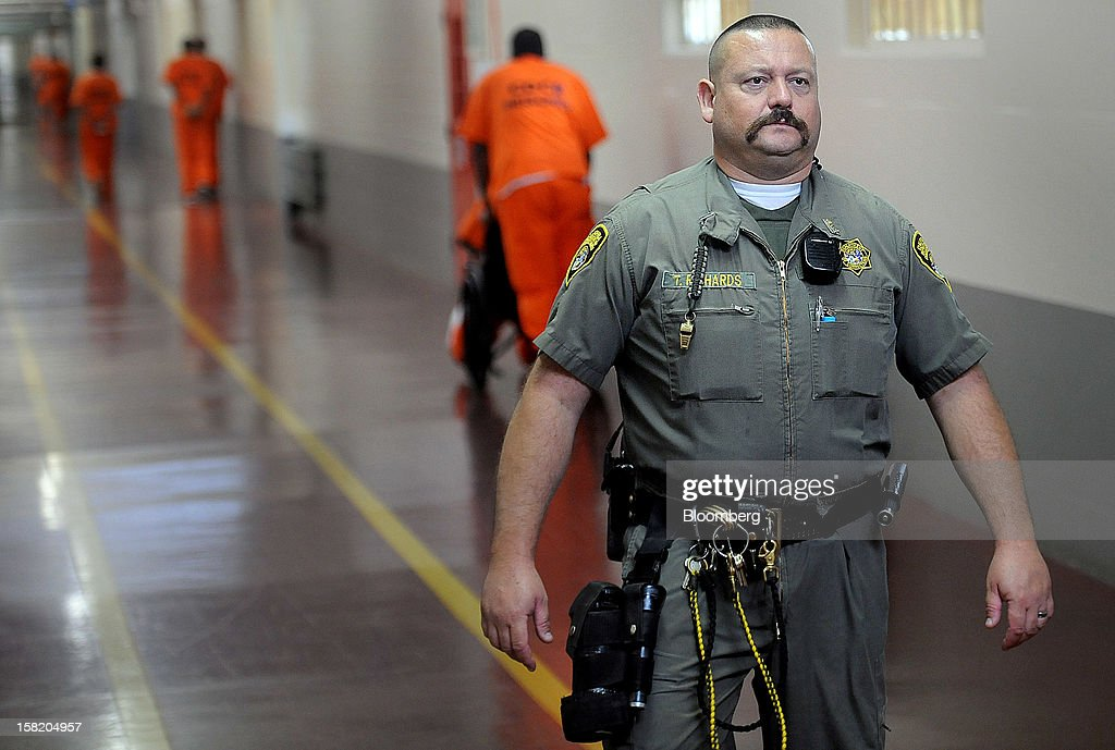 aspects of a correctional officer editted The training bureau and instruction of all training related to all aspects of the miami-dade corrections and back to top page last edited: thu.