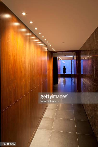 A Corridor Leading To The Private Diningrocco Yim China Architect