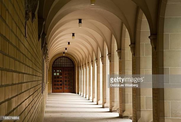 Corridor of Wisdom