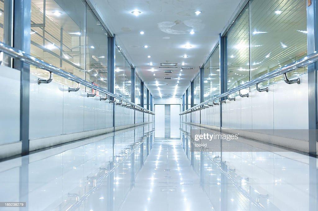 Couloir : Photo