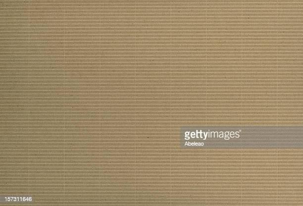 Corrugated cardboard XXL