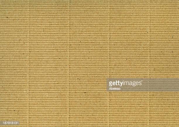 Corrugated cardboard  XXXL