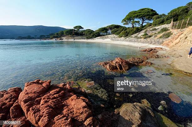 Corsica-Spiaggia di Palombaggia