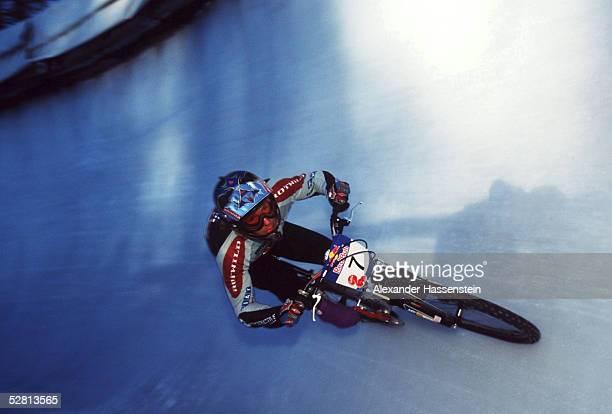 EXTREMSPORT BIKE TUBE RACE 1999 Cortina D'Ampezzo 250199