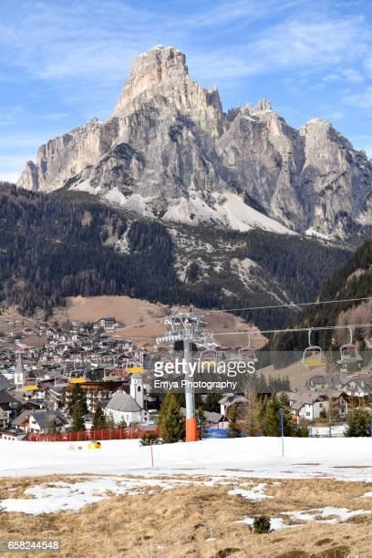 Corvara - South Tyrol, Italy