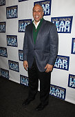Cory Booker attending the Broadway Opening Night Performance of 'LEAP OF FAITH' on 4/26/2012 at the St James Theatre in New York City �� Walter...