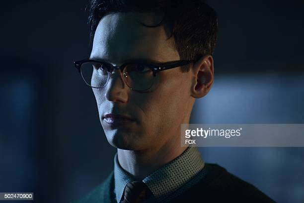 Cory Michael in the Rise of the Villains A Bitter Pill to Swallow episode of GOTHAM airing Monday Nov 16 on FOX