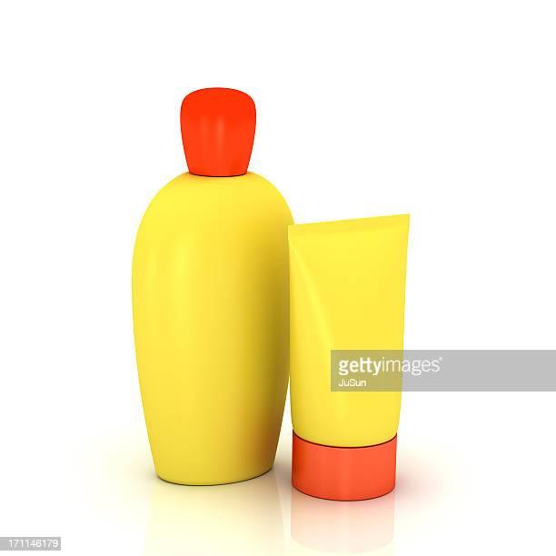 コスメティックボトル