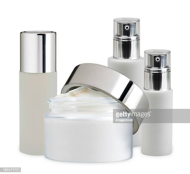 Cosmetics arrangement