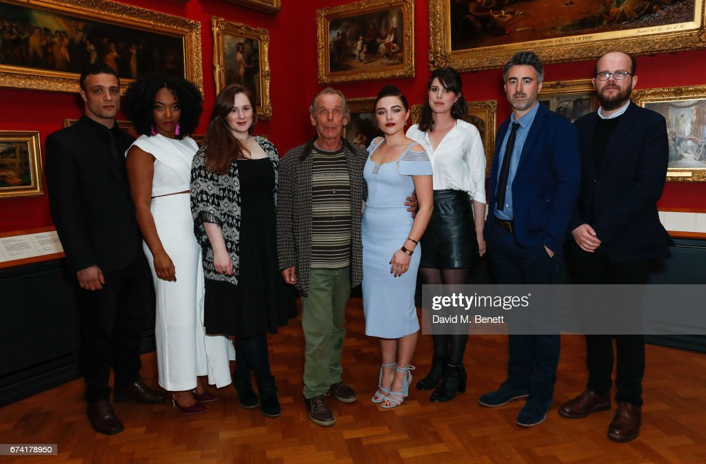 """""""Lady Macbeth"""" - Special Screening At The V&A"""