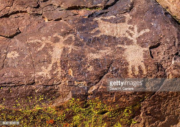 Coso Rock Art District