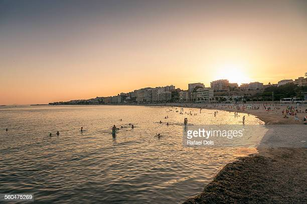 Costa Blanca, Alicante, Spain