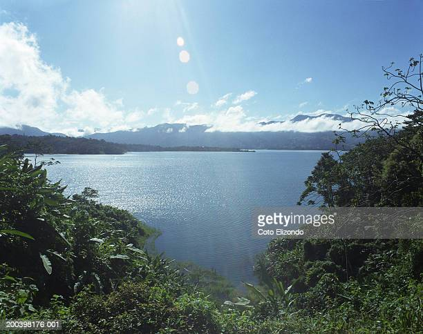 Costa Rica, Alajuela Province, Lake Arenal
