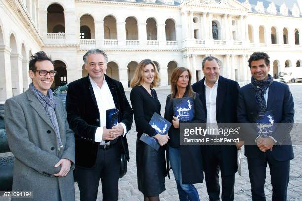 CoStage Direction of the Opera Ken Higelin Music Direction of the Opera Yannis Pouspourikas Stage Director of the Opera Julie Gayet Music Booking...