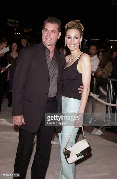 Ray Liotta [& Wife] Stock Photos and Pictures | Getty Images