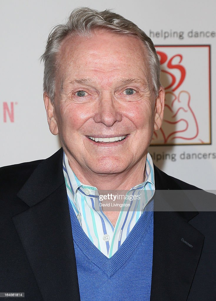 Costume designer Bob Mackie attends the Professional Dancers Society's Gypsy Awards Luncheon at The Beverly Hilton Hotel on March 24, 2013 in Beverly Hills, California.