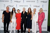 Beverly Center And The Hollywood Reporter Present:...