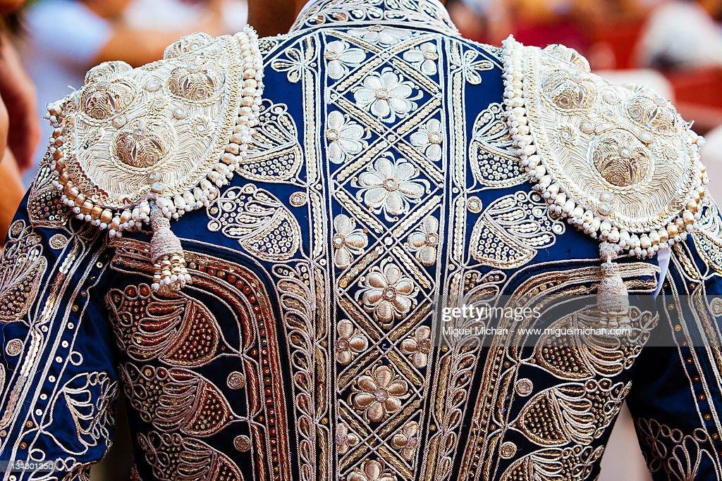 Costume in Andalusia, Spain (España)