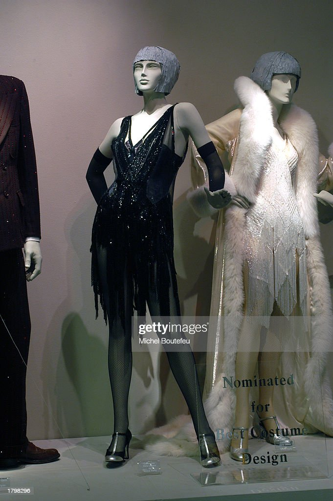 art of the motion picture costume design getty images