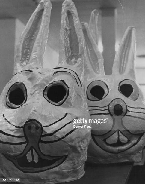 Costumes There's also a menagerie at Colo Costume But Sorensen finds no professional satisfaction in renting a bunny costume Credit Denver Post
