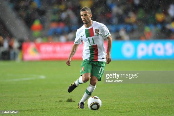 SIMAO Cote d'Ivoire / Portugal Coupe du Monde 2010 Match 13 Groupe G Nelson Mandela Bay Stadium Port Elizabeth Afrique du Sud Photo Dave Winter /...