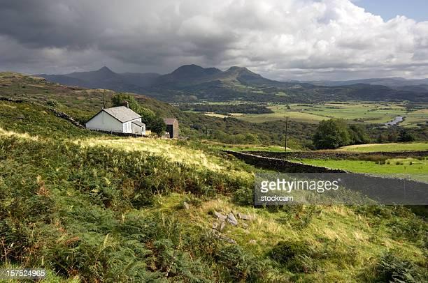 Ferienhaus in Wales