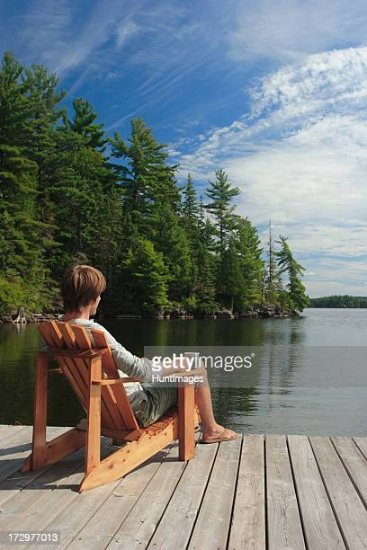 Cottage Relaxing