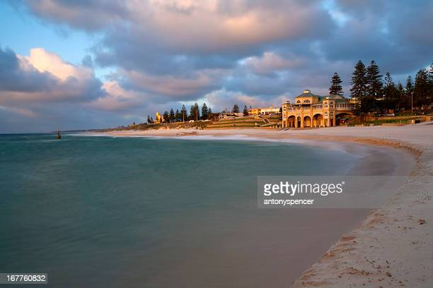 Cottesloe Beach at Dawn