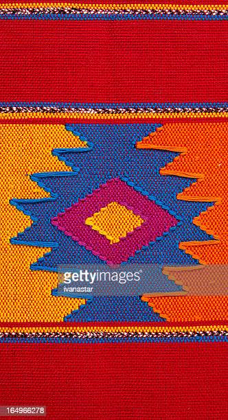 Cotton, Linnen, Wool Textile Fabric Canvas Detail Background
