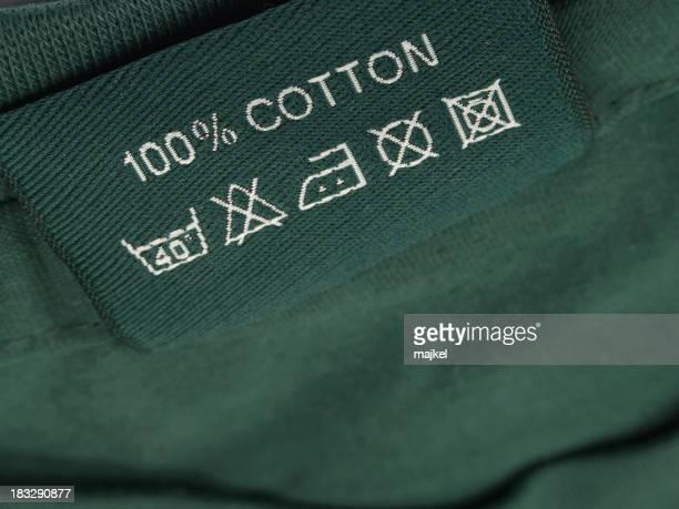 100 % coton