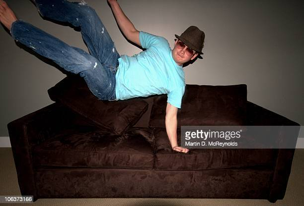 Couch Jumping