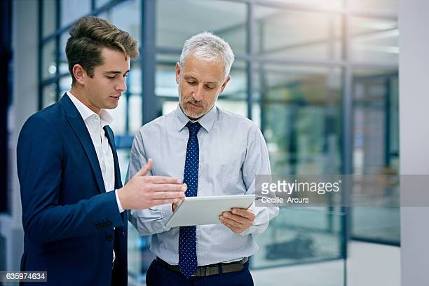 I could use your insight on this...