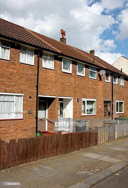 Council Houses in London