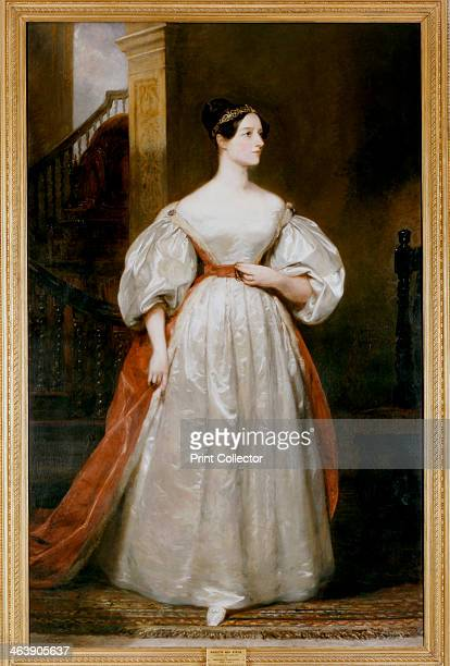 Countess Augusta Ada Lovelace English mathematician and writer The daughter of Byron and friend of Charles Babbage she devised the programme for...