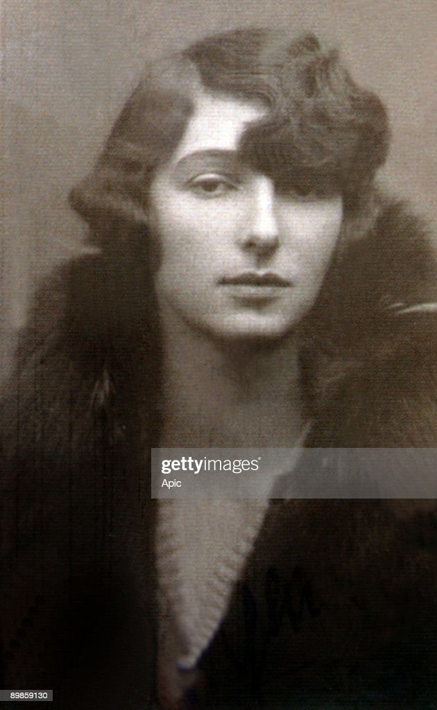 Countess Krystyna Polish Skarb said Christine Granville spy in Poland and France during the Second World War Here al age of 19 years Mention...