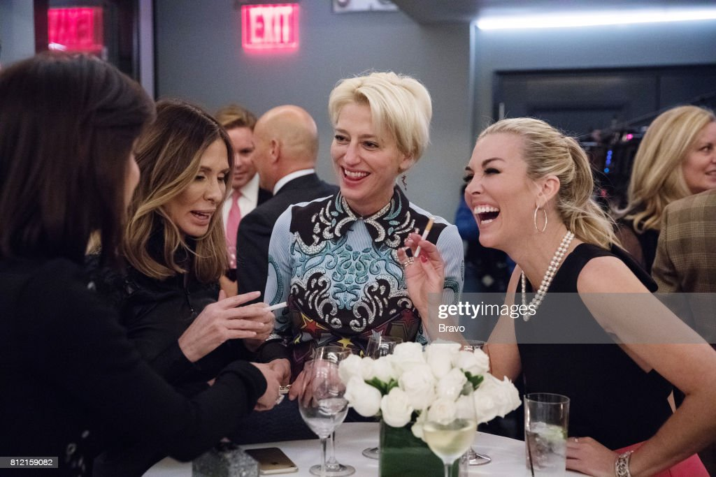 """Bravo's """"The Real Housewives of New York City"""" - Season 9"""