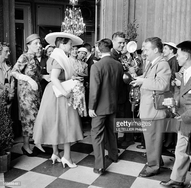 Isabelle d 39 orleans bragance stock photos and pictures for Chambre de commerce britannique