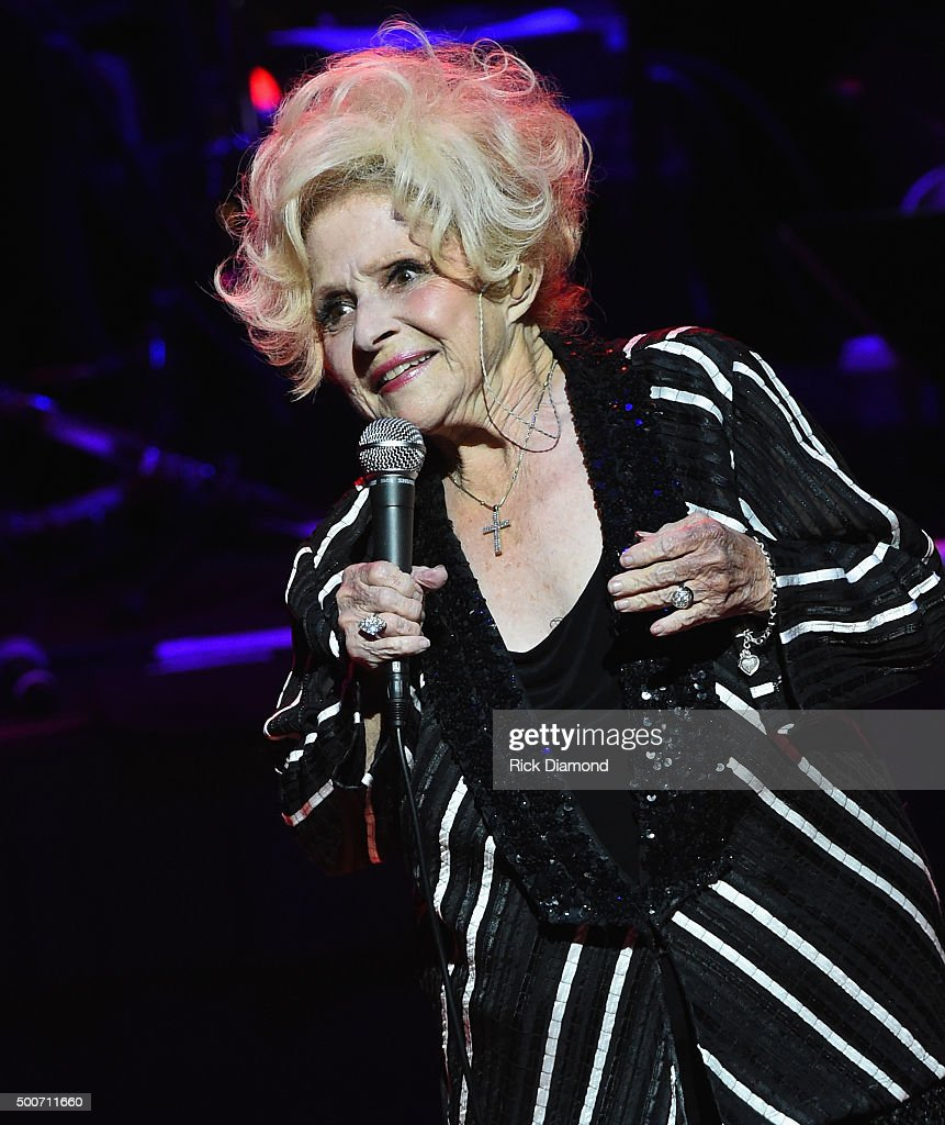 The Country Music Hall Of Fame And Museum Presents 'Rockin' Around The Christmas Tree With Brenda Lee'