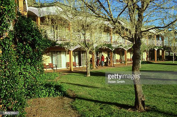 Country Comfort Motel, Mudgee, NSW