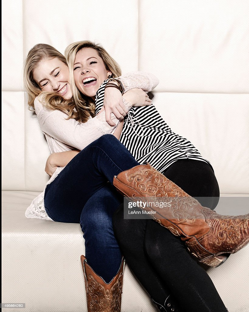 Maddie & Tae, Texas Monthly, April 1, 2015