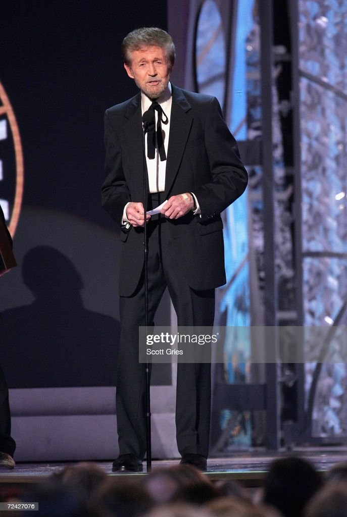 The 40th Annual CMA Awards - Show