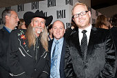 2013 BMI Country Icon Dean Dillon Darrin Vincent and Jamie Dailey attend the 61st annual BMI Country awards on November 5 2013 in Nashville Tennessee