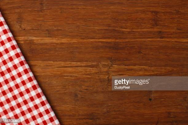 Sfondo cucina paese