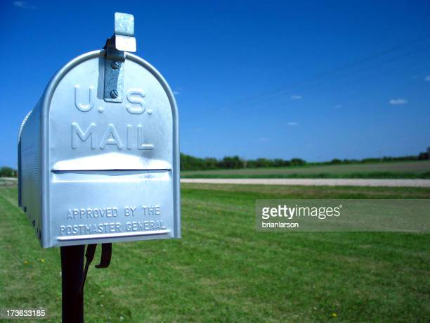 Country Mailbox