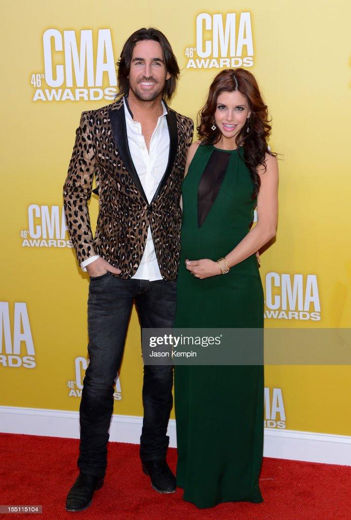 46th Annual CMA Awards - Arrivals