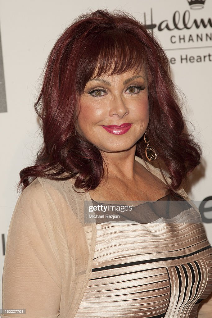 Country music artist Naomi Judd arrives at the 3rd Annual American Humane Association Hero Dog Awards at The Beverly Hilton Hotel on October 5, 2013 in Beverly Hills, California.