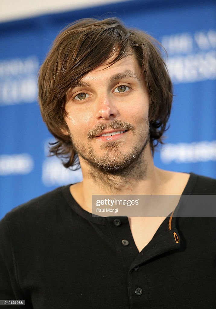 Singers Charlie Worsham and Kristian Bush Visit National Press Club
